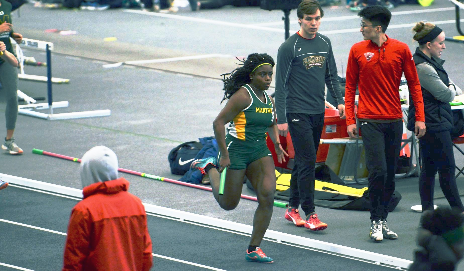 Track and Field Nets Six Records at Susquehanna